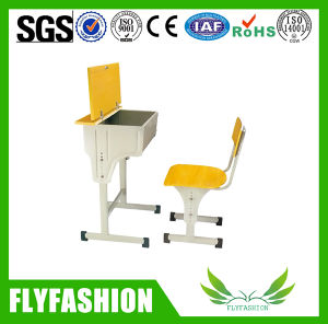 Secondary School Desk and Chair (SF-38S) pictures & photos