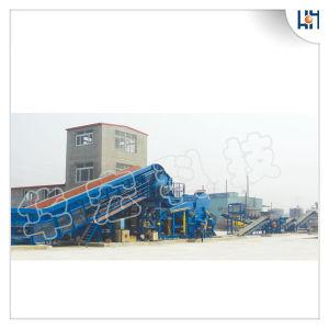 Hydraulic Scrap Metal Shredding Breaker Lines Machine pictures & photos