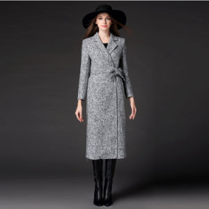 Elegant Style Fashion Women Coat