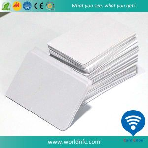 Bulk Blank Magnetic RFID Cards NFC pictures & photos