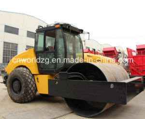 Tyre Drive Compactor 14ton for Sale pictures & photos