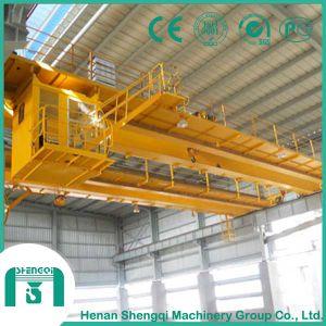 Shengqi Brand 12 Ton Double Girder Overhead Crane pictures & photos