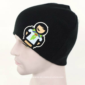 Winter Custom Crochet Knitted Cap pictures & photos