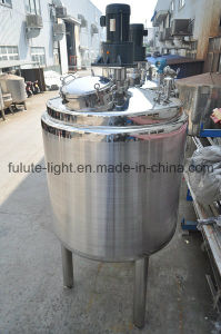 Stainless Steel Homogeneous Cream Mixer pictures & photos