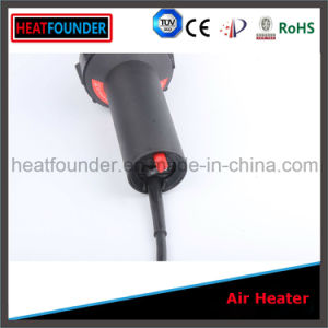 Temperature Adjustable Customized Hot Air Gun Welding Machine pictures & photos