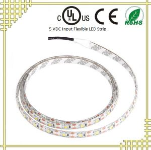 5V Input LED Strip pictures & photos