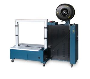 Automatic Strapping Machine for Case Strapping (EX-101B)