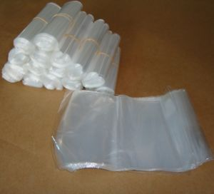 Plastic Shink Packaging Bag /POF Shrink Bag pictures & photos