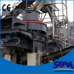 Sbm Sand Maker, Stone Crusher for Sale pictures & photos