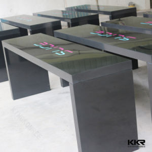 Bespoke Fabrication Furniture Dining Tables, Solid Surface Table Top