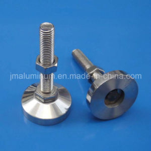 Steel Leveling Foot Seat for Furniture, Adjustable Leveling Feet for Light Industry Equipment pictures & photos