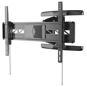 Smart Wall Mounting Bracket for Curved LCD/LED/Plamsa Tvs (PSW662AT) pictures & photos
