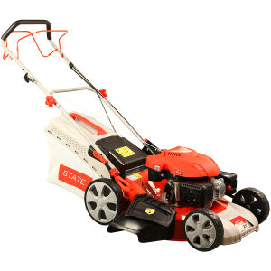 "22"" High Quality Professional Lawn Mower pictures & photos"
