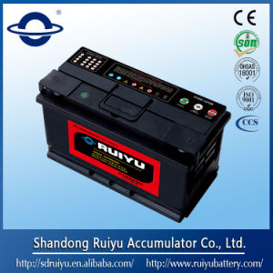 12V 90ah South Africa Car Battery 674 -Mf pictures & photos