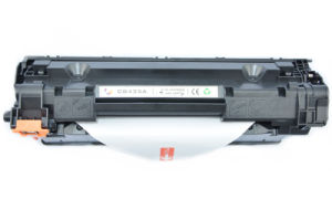 Wholesale 12A 35A 36A 78A 85A 05A 80A 49A Black Toner Cartridge for HP Printer pictures & photos