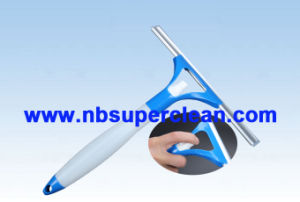 Trending Hot Products Window Wiper with Spraying (CN1645) pictures & photos