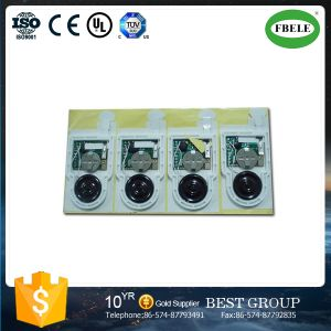 Electronic Voice Greeting Cards Movement, Voice Electronic Movement pictures & photos