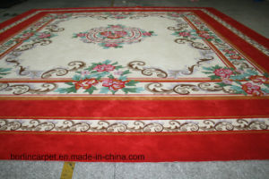 Hand Made Rugs pictures & photos