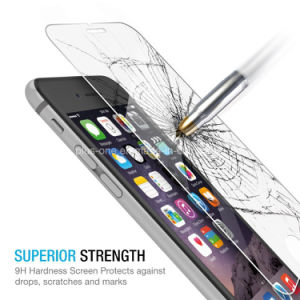 Mobile Accessories Screen Guard Film for iPhone pictures & photos