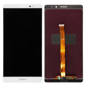 Mobile Phone LCD Display with Frame for Huawei Mate8 pictures & photos