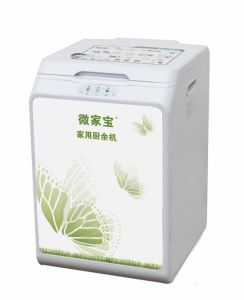 Beneficial Microorganisms Working Kitchen Doctor Automatically Eliminate Stink and Humidity Kitchen Garbage Processor
