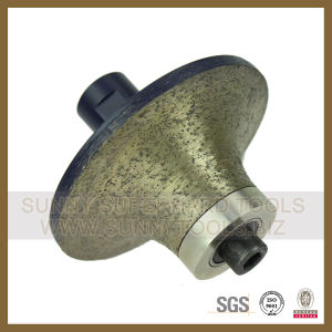 Diamond Router Bit Cutting Stone pictures & photos