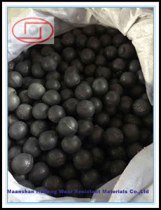 High Chrome Grinding Steel Ball for Mine
