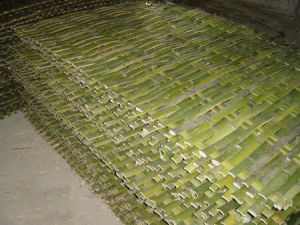 Cheap Bamboo Fence Designs