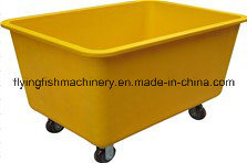 Professional Laundry Trolleyprofessional Laundry Trolley (C80) pictures & photos