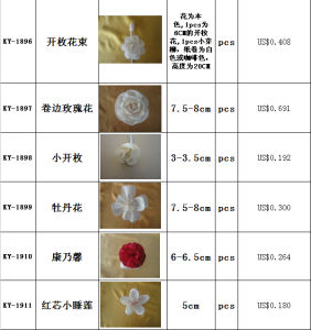 New Design Air Freshener Sola Flower pictures & photos