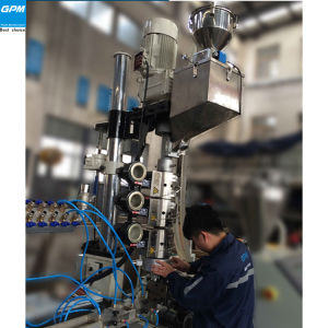 Plastic Strips Profile Production Line pictures & photos