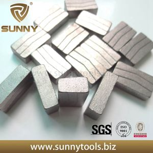 Diamond Segment for Marble Granite/ Sandstone/ Limestone Cutting (SY-SB-169) pictures & photos