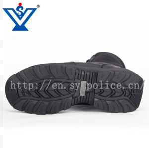 High Quality Military Tactical Boot/Army Boot (SYX-05) pictures & photos