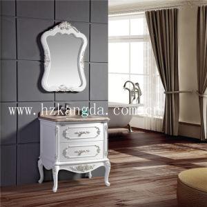 PVC Bathroom Cabinet/PVC Bathroom Vanity (KD-6006) pictures & photos