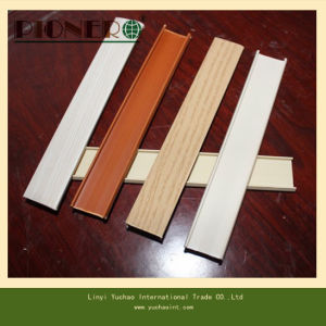 China Cabinet Edge Banding Furniture Fittings PVC Edge Strips ...