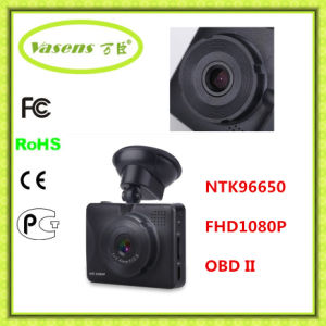 Vehicle Video Camera DVR 223s Dash Cam pictures & photos