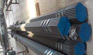 EN10217-1 Welded Steel Tubes for Pressure Purpose pictures & photos