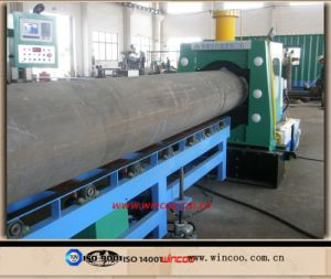 Beveling Machiine for Fabrication/CNC Pipe End Facing Machine pictures & photos