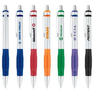 Translucent Classic Promotional Pen pictures & photos