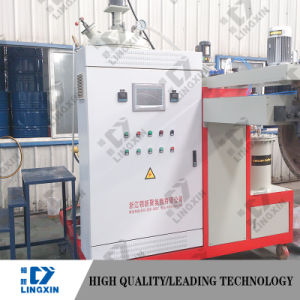 Polyurethane Casting Machine for Skating Wheel pictures & photos