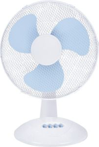 New Design Table Air Cooler Desktop Summer Fan pictures & photos