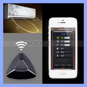 Ios & Android Smart Mobile Phone APP Control Smart Home Automation System pictures & photos