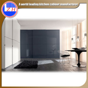 Wooden Living Room Furniture with Wardrobes Sets (zhuv) pictures & photos