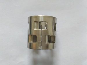 Stainless Steel/Aluminum Alloy Pall Ring Metal Random Packing pictures & photos