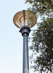 Area Lighting Poles pictures & photos
