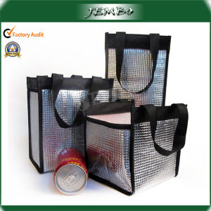 Wholesale Disposable Aluminum Foil Picnic Bag pictures & photos