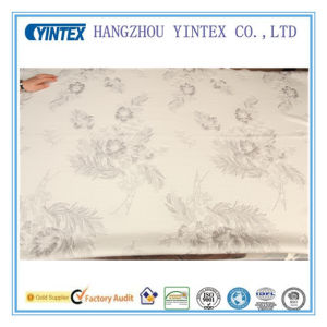 Wholesale Flower Grass Pattern Polyester Fabric pictures & photos