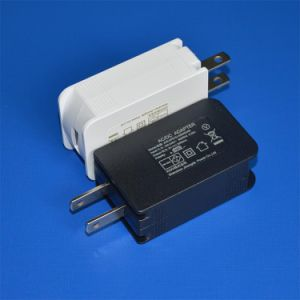 5V2a UL/FCC/PSE Approved USB Mobile Phone Chargers pictures & photos