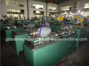 Corrugated Flexible Metal Sprinkler Hose Pipe Making Machine