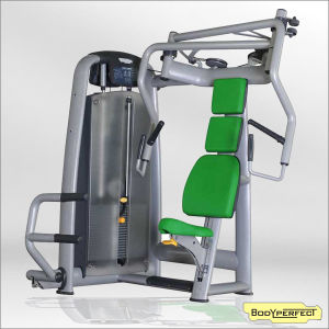 Chinese Fitness Bodybuilding Equipment/Chest Exercise Equipment for Gym (BFT-2008) pictures & photos